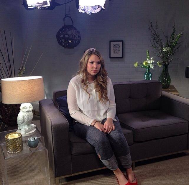 Kailyn Lowry and Jo Rivera's Court Date — What Really Happened Behind the Scenes?