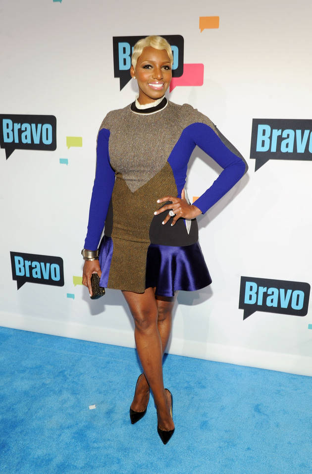 NeNe Leakes to Appear on Watch What Happens Live This Sunday, January 12