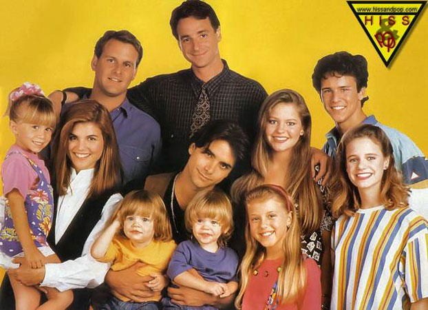 Full House Reunion Happening During the Super Bowl — Get a First Look Here! (VIDEO)