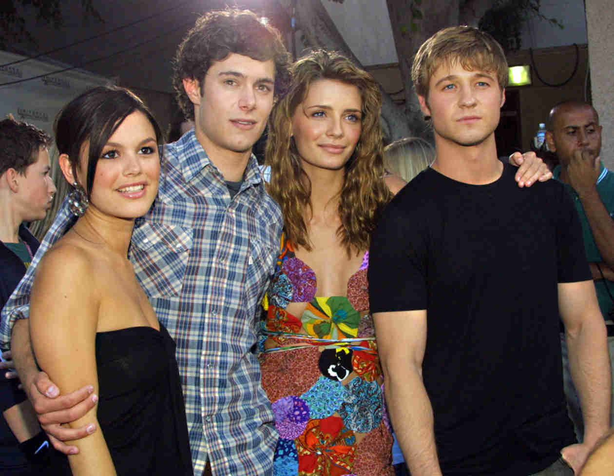 This O.C. Cast Member Wants a Reunion — Could It Happen?