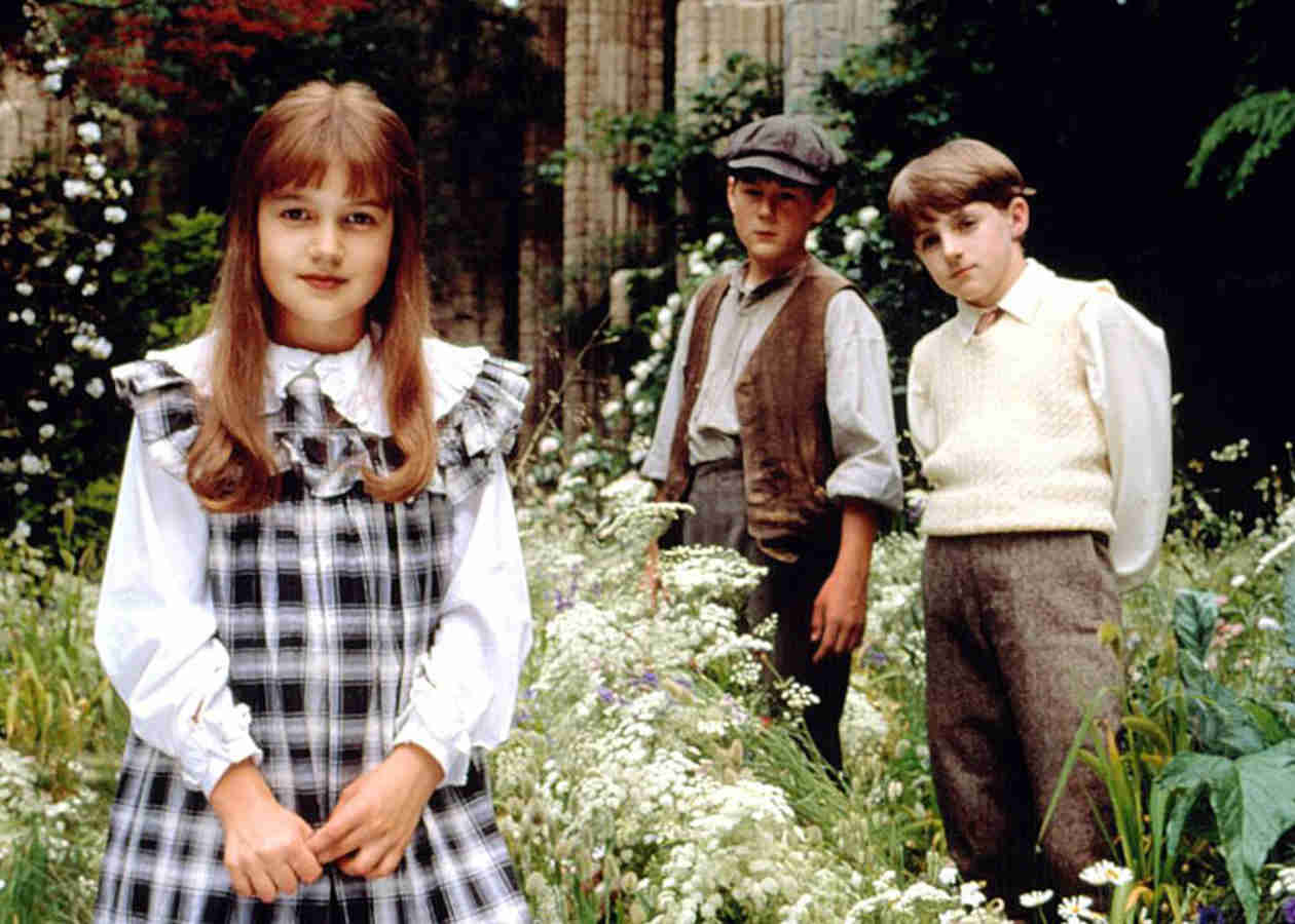 The Secret Garden's Kate Maberly: Where Is She Now?