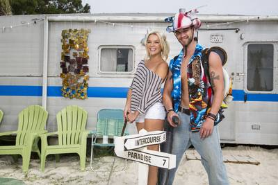 Welcome to Myrtle Manor Returns Tonight — Catch a Sneak Peek Here! (VIDEO)