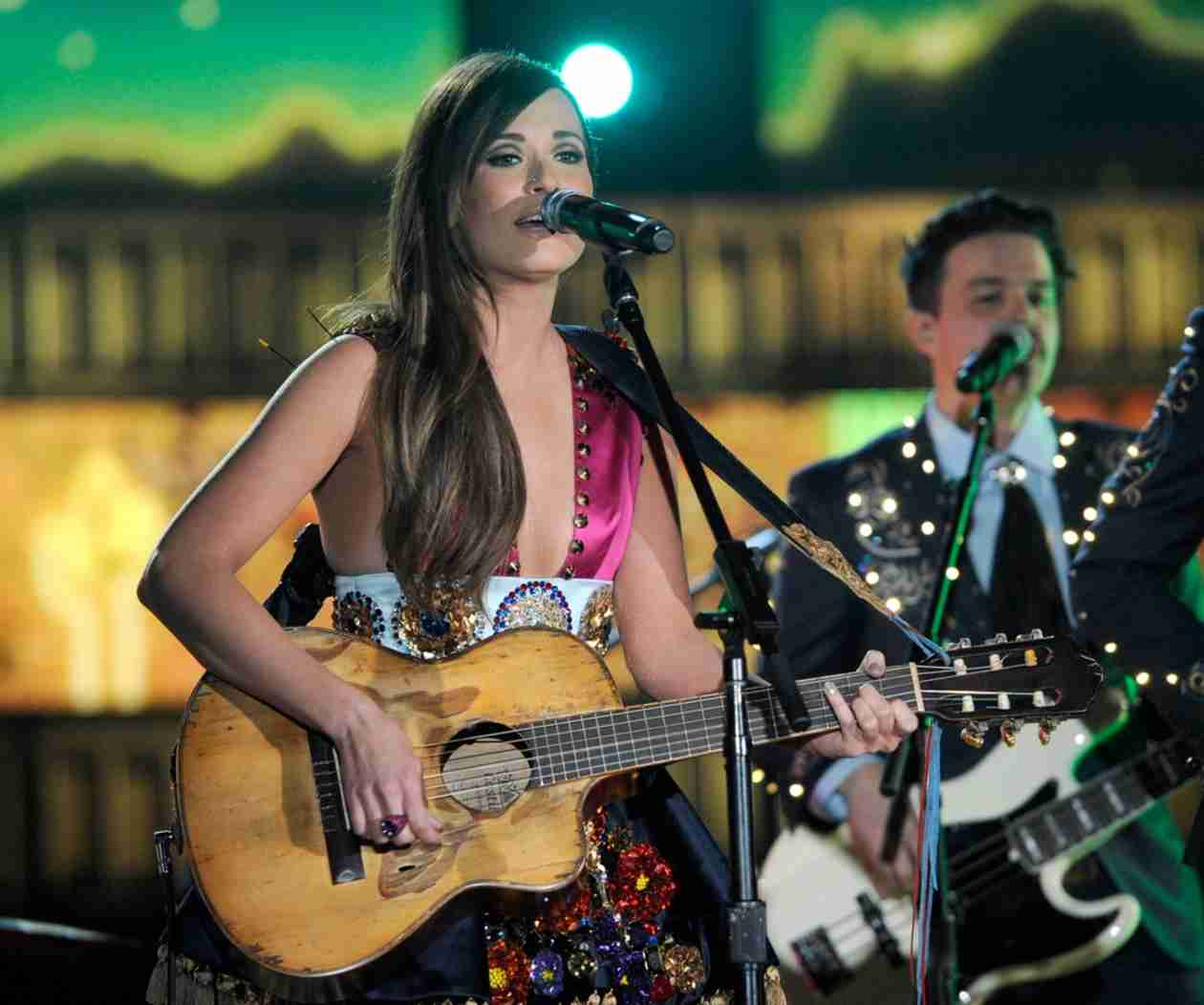 Who Is Kacey Musgraves? 5 Things to Know About the Grammy-Winning Country Star!
