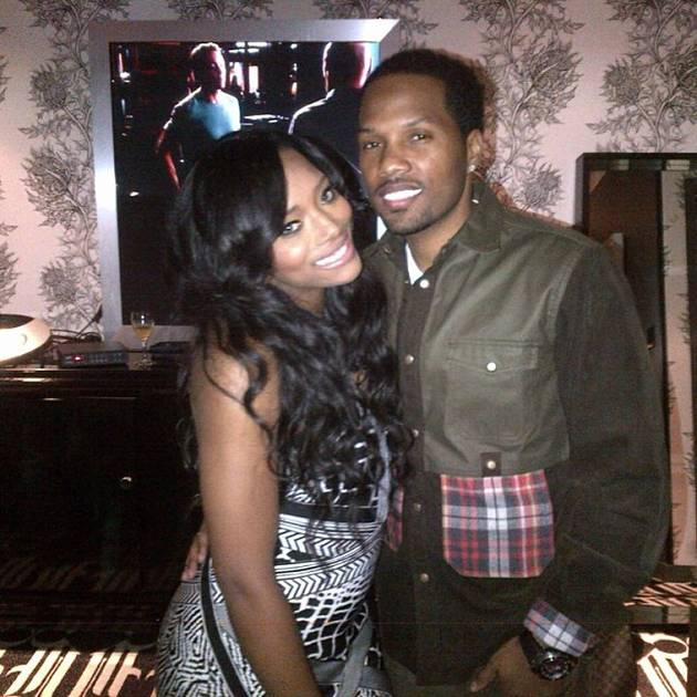 What Crime Is Yandy Smith's Fiancé Mendeecees Harris Seeking a Bail Hearing For?
