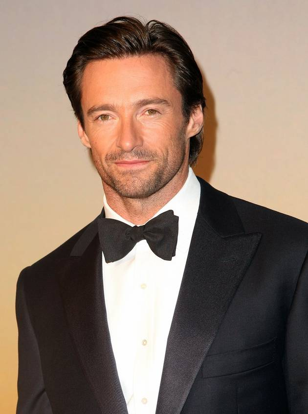 Hugh Jackman Debuts Mullet For New Role — Hot or Not? (PHOTO)