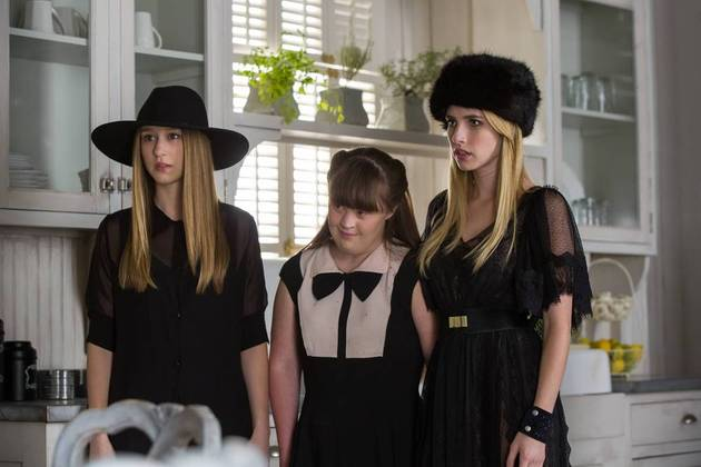 American Horror Story: When Does Season 4 Start?
