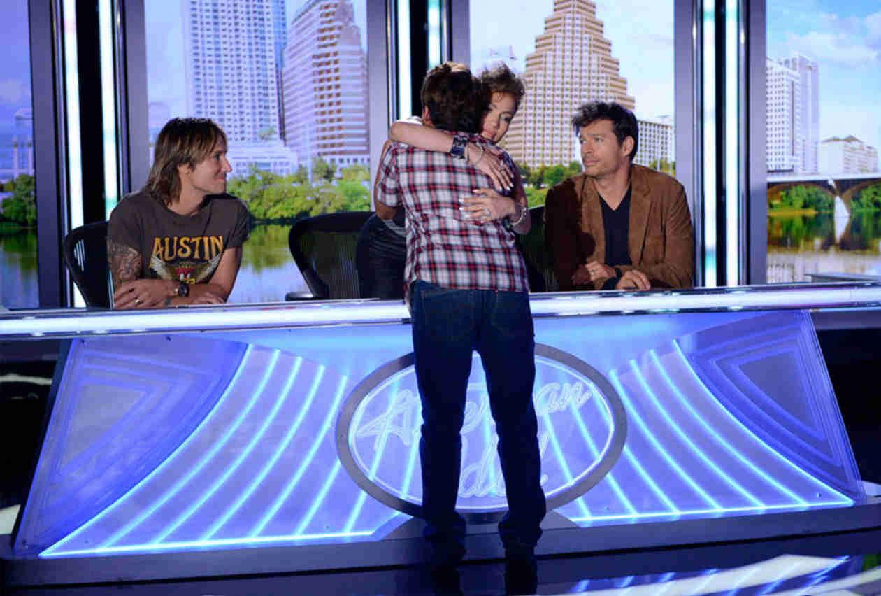 American Idol 2014 Recap: Auditions Night 3 — January 22, 2014 (VIDEOS)