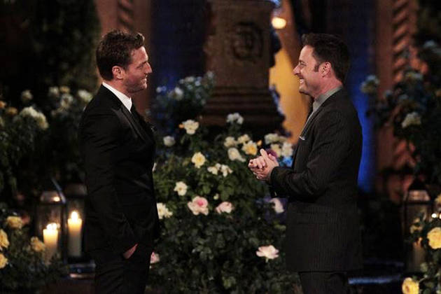 "Chris Harrison's Bachelor Blog: Juan Pablo's ""Random Moral Line"" is Confusing"