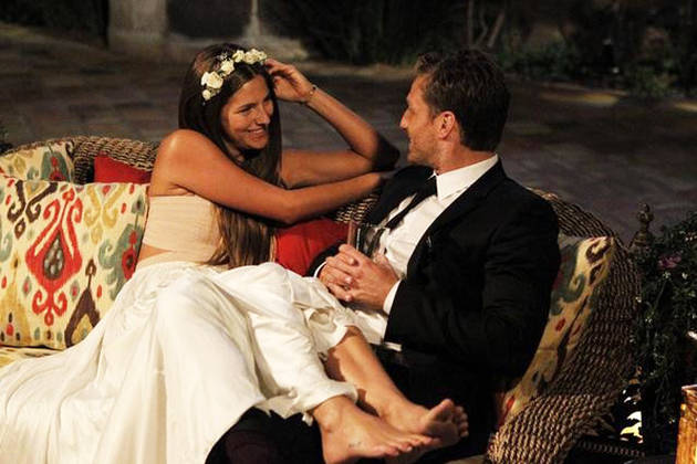 "Bachelor 2014 Spoiler: How Far Does ""Free Spirit"" Lucy Aragon Make It?"