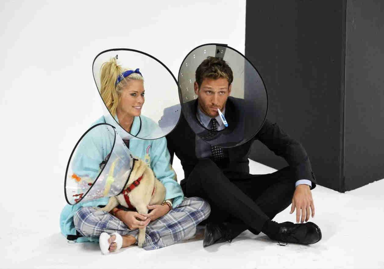 The Bachelor 2014 Recap: Season 18 Episode 2 — Who Let the Dogs Out?