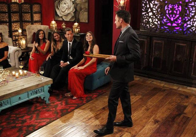 Chris Harrison on The Bachelor Premiere: Sharleen Joynt Almost Went Home!