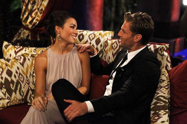 The Bachelor: Would You Accept Juan Pablo's Rose if You Weren't Feeling Sparks? You Said…