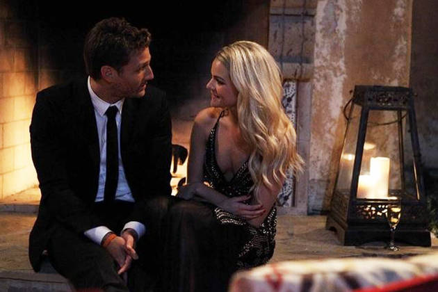 Bachelor 2014 Power Rankings: Cassandra Takes the Reins in Week 3