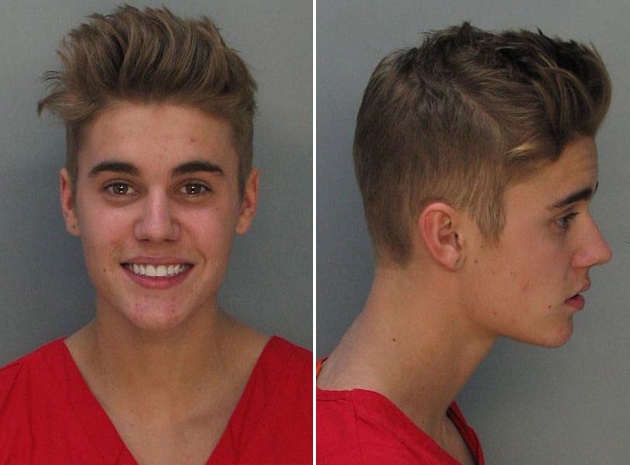 Justin Bieber's DUI Arrest: Lena Dunham, Seth Rogen, and Other Stars React
