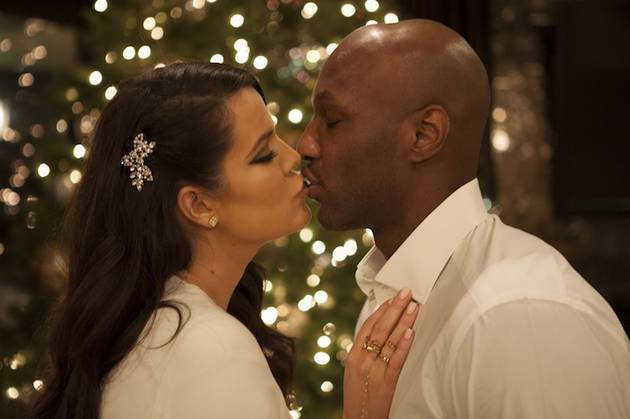 How Fast Did Khloe Kardashian and Lamar Odom Get Married?
