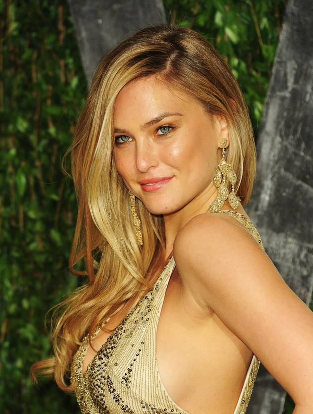 Supermodel Bar Refaeli Shows Off Her First (and Last) Tattoo (PHOTO)