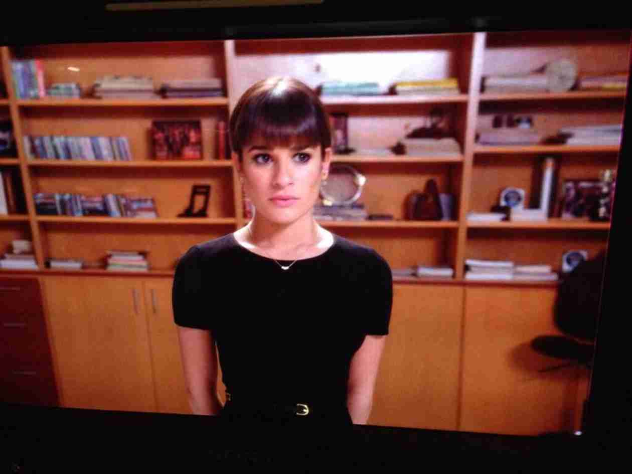 Glee 100th Episode Spoilers: Everything We Know About Rachel