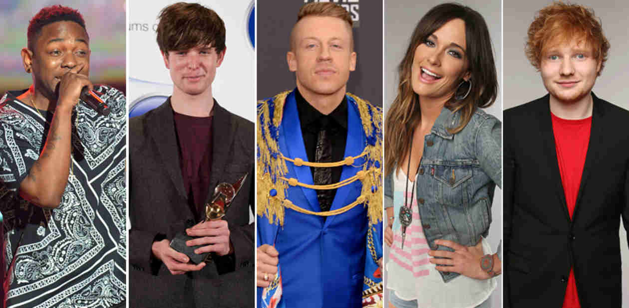Grammys 2014: Who Will Win Best New Artist?