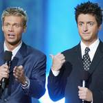 Where In The World Is Former American Idol Host Brian Dunkleman?