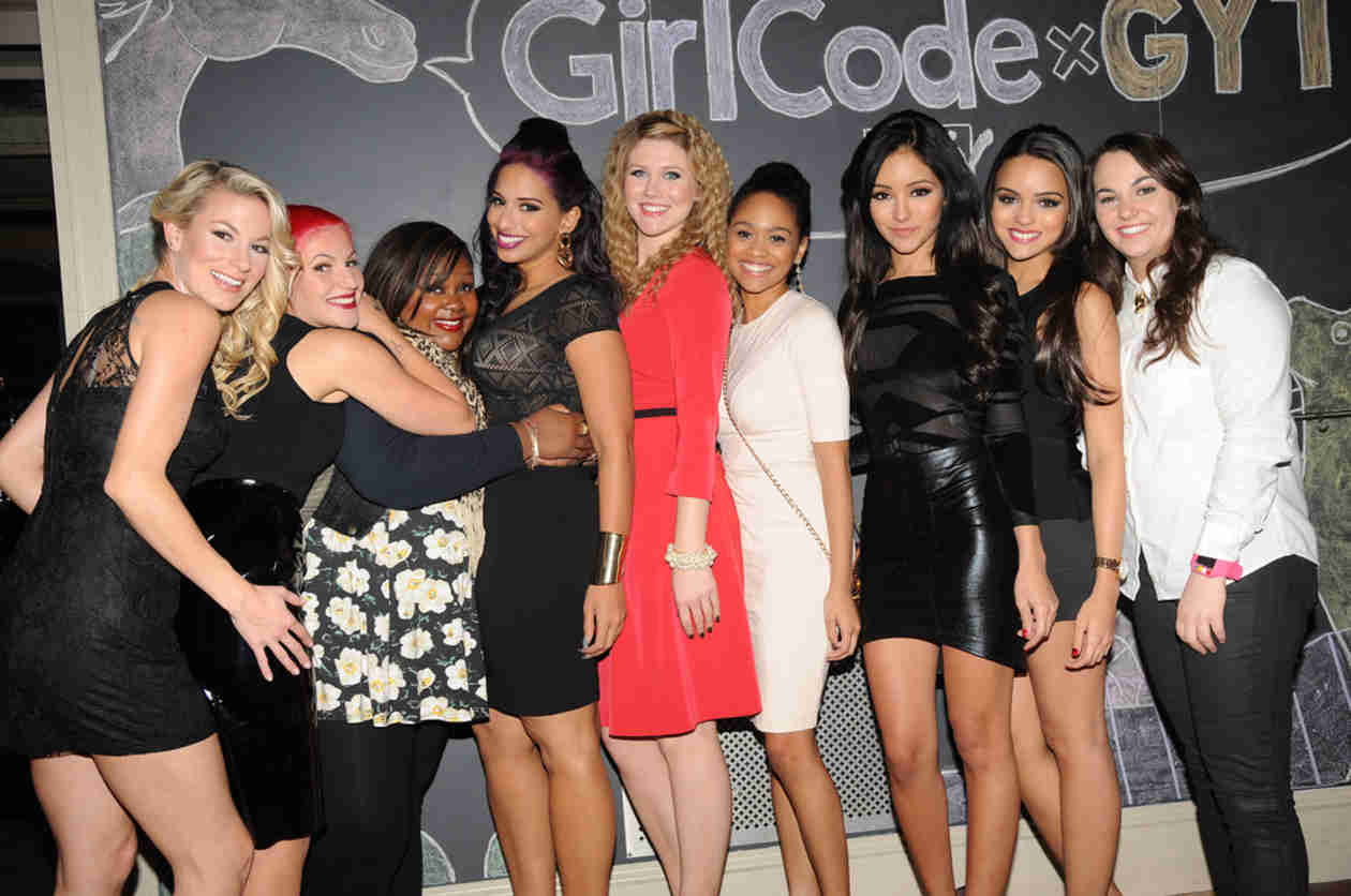 Girl Code Set to Premiere All-New Episode During MTV's Super Sofa Sunday — Exclusive