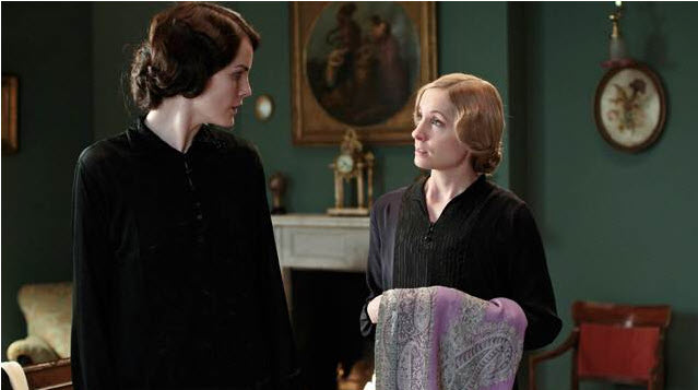Downton Abbey Season 4: Huge Twist Coming in January 12 Episode!
