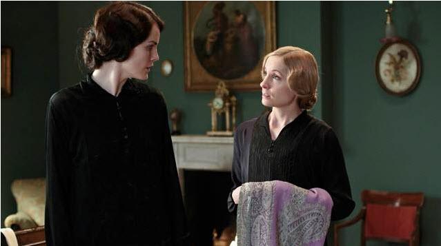 Downton Abbey Season 4: Huge Twist Coming in January 12 Episode!