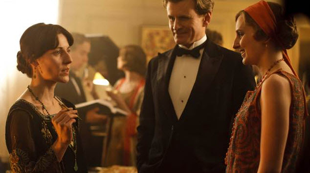 Downton Abbey Season 4 Premiere Smashes Ratings, Sets New PBS Record! (UPDATE)