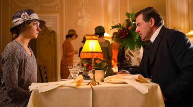 Downton Abbey Season 4: What Happens in the February 2 Episode?