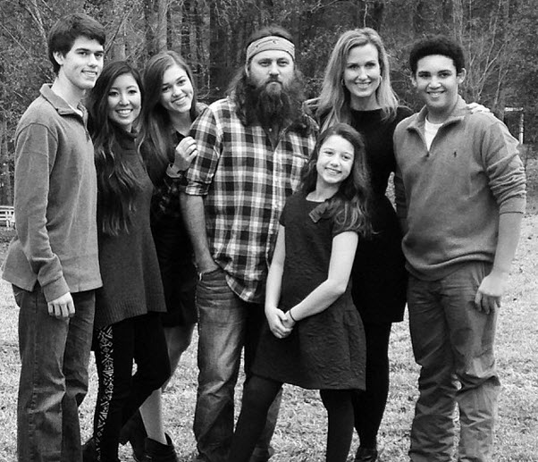 Duck Dynasty Season 5 Premiere Spoiler: Two New Cast Members Join!