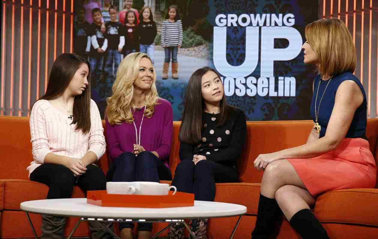 Savannah Guthrie Talks About Her Awkward TODAY Interview With the Gosselin Twins (VIDEO)