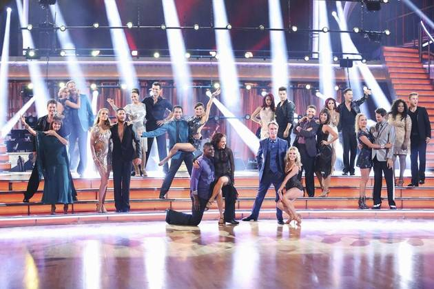 Will Dancing With the Stars Get Tuesday Night Back? ABC President Says…