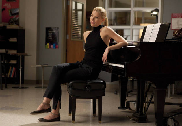Glee 100th Episode: Gwyneth Paltrow Returning!