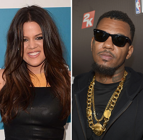 Khloe Kardashian Hits the Club With The Game — Are They Dating?