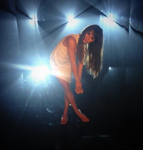 "Watch: Lea Michele's ""Cannonball"" — Her First Official Music Video"