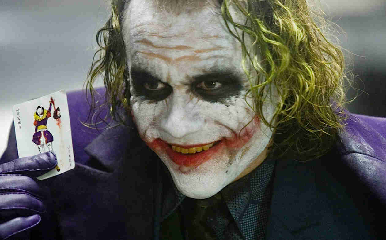 Who Was the Better Joker in the Batman Movies: Heath Ledger or Jack Nicholson?