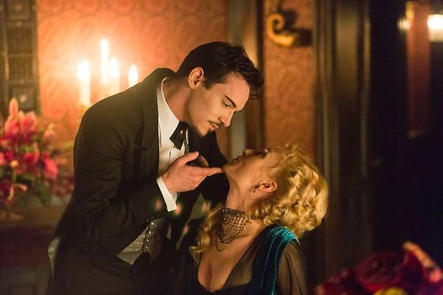 Why Was Jonathan Rhys Meyers's Dracula Salary Withheld?