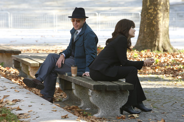 The Blacklist: Did Red Lie to Lizzie About Not Being Her Father?