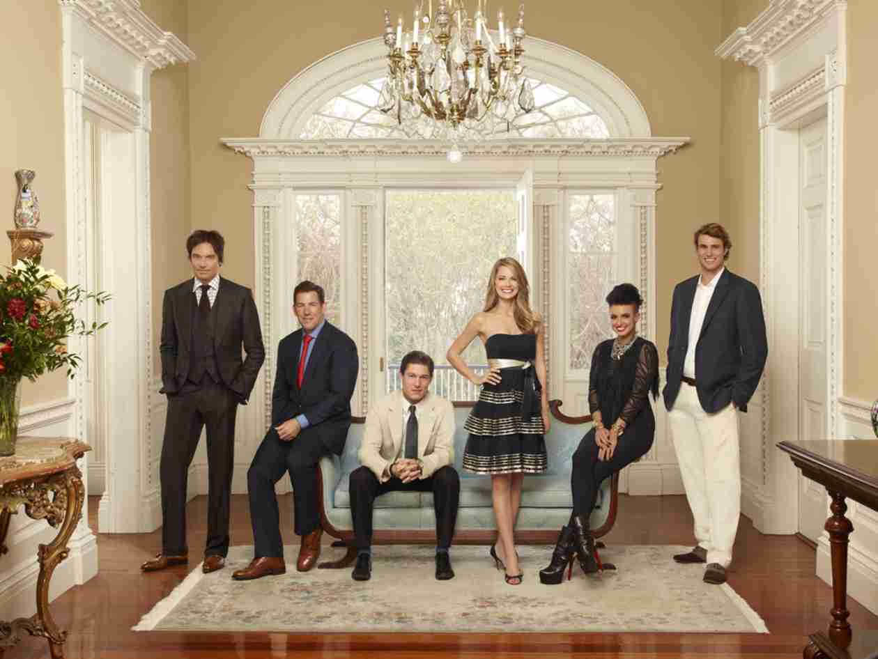 Bravo Unveils New Reality Show, Southern Charm: Watch the Preview Here! (VIDEO)