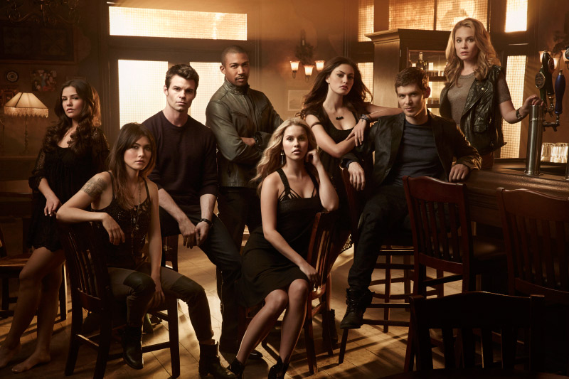 "The Originals Synopsis For Season 1, Episode 13: ""Crescent City"""