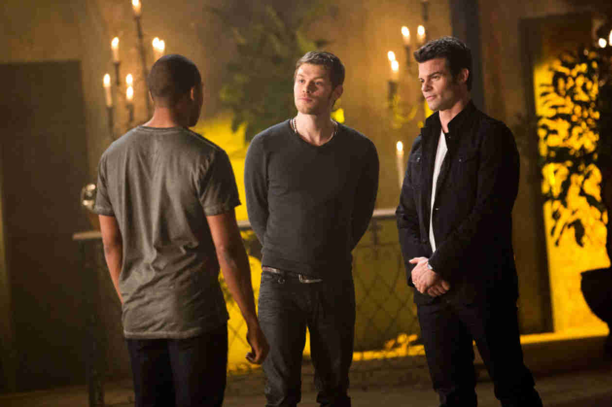 The Originals Ratings Return Down — But Here's Why It Will Be Renewed For Season 2