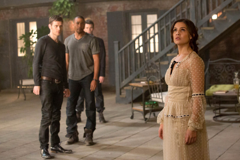 The Originals Speculation: Davina Will Sacrifice Herself — Here Are 3 Reasons Why!