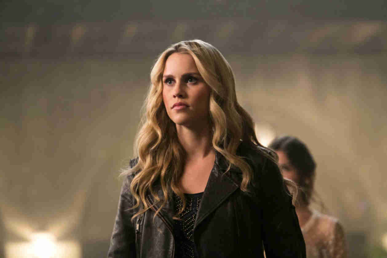 "The Originals Sneak Peek: Season 1, Episode 10 — Rebekah Tells Marcel to ""Bugger Off"" (VIDEO)"