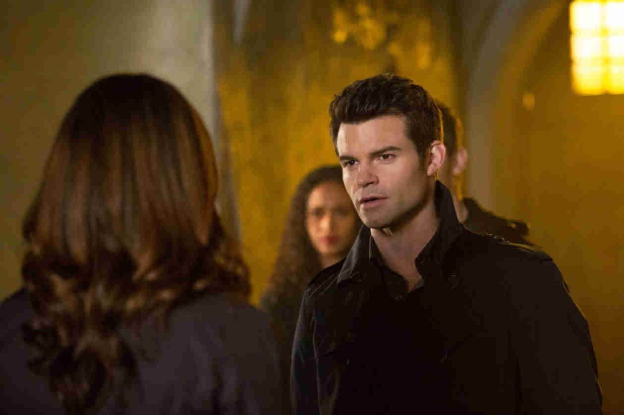 "The Originals Quotes: Season 1, Episode 11 — ""Witches Are a Pain in the Ass"""