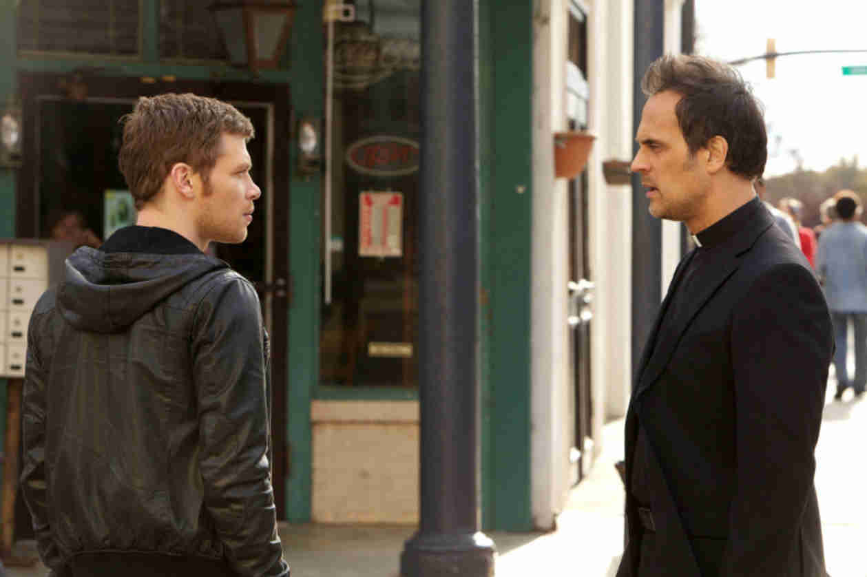 "The Originals Promo: Season 1, Episode 11 — "" Après Moi, Le Déluge"" (VIDEO)"