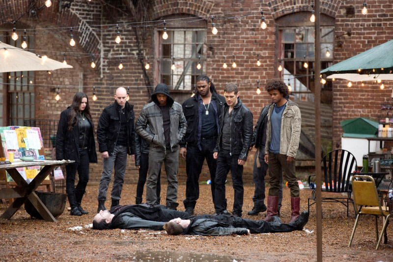 "The Originals Synopsis For Season 1, Episode 12: ""Dance Back From the Grave"""