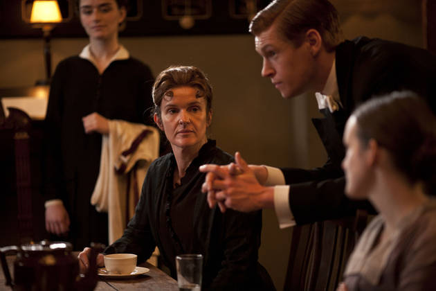 Downton Abbey: Does O'Brien Come Back?