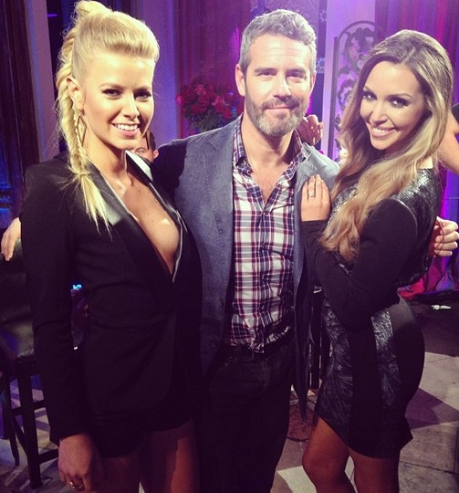 """Scheana Marie Shares Adorable Throwback Pic From """"Back in the Day"""" (PHOTO)"""