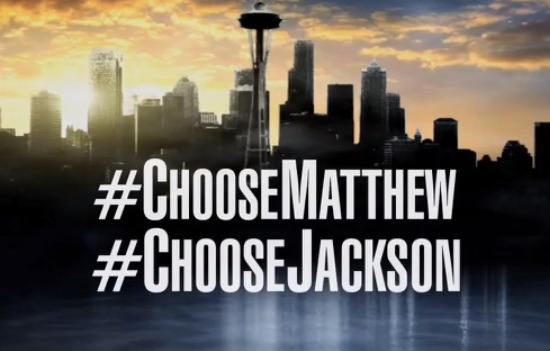 Grey's Anatomy: New Season 10 Promo Asks If You're Team Jackson or Team Matthew (VIDEO)