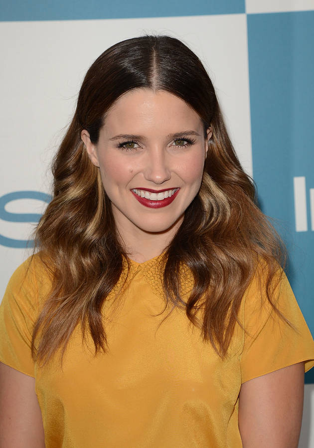 Sophia Bush: Nothing Nice to Say About Ex-Husband Chad Michael Murray
