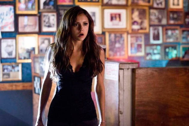 The Vampire Diaries Burning Question: Will Katherine Die?
